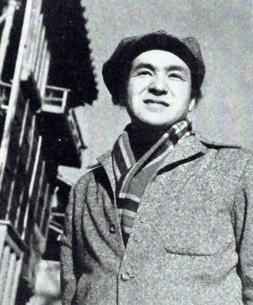 Arsenevich: Masaki Kobayashi - Ningen no joken I (1959)