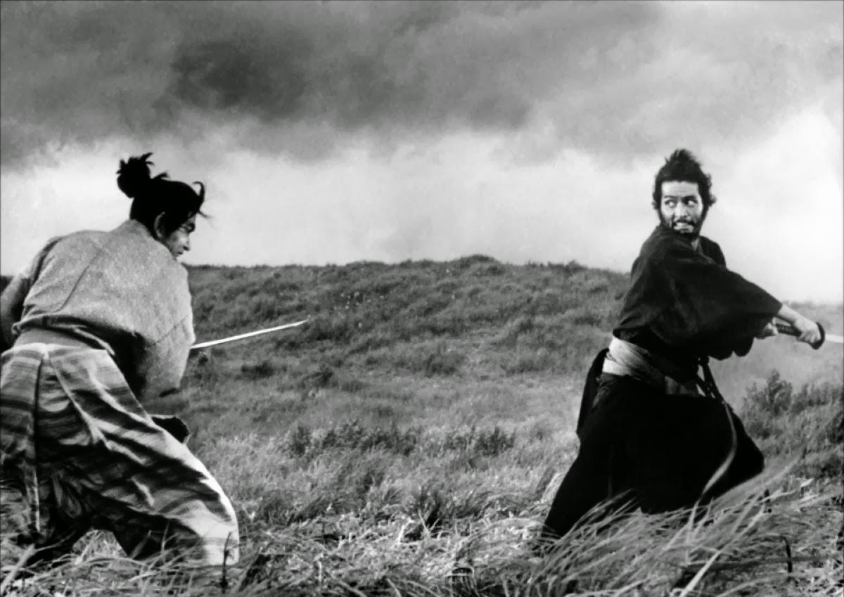 Harakiri (1962) - Kamarade Fifien